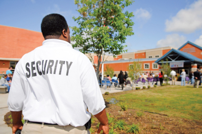 security higher education