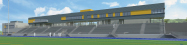 SNHU's State-of-the-Art Athletic Facility Opens Fall 2017