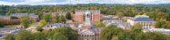 Samford Begins Vast Program of Infrastructure Improvement