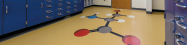 Rubber Flooring Helping Universities Meet Sustainability Goals