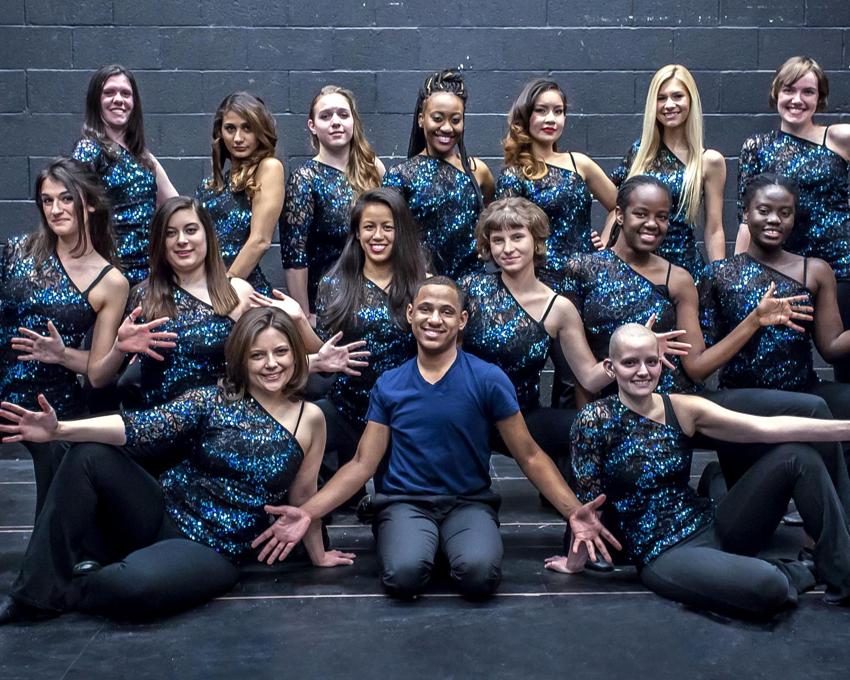 Gallaudet University Deaf Dancers Celebrate 60 Years Of
